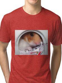 I'm Keeping My EYE On You Tri-blend T-Shirt
