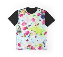 Rose Petal Shrapnel Part 2 Graphic T-Shirt