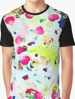 Rose Petal Shrapnel Part 2 Graphic T-Shirt