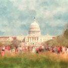 We The People by Lois  Bryan