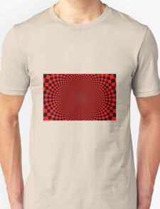 Hypnotic red T-Shirt