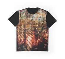 Persistent Ineffable Feelings of Unreality Graphic T-Shirt