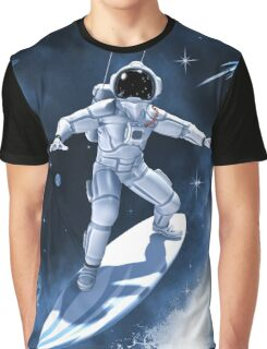 Star Surfer One Graphic T-Shirt