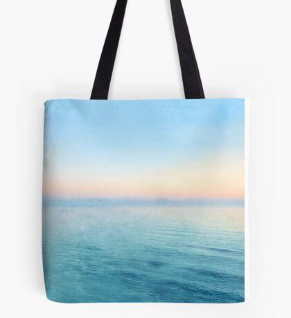 see the sea /Agat/ Tote Bag