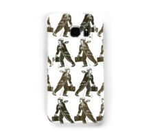 Rush Hour Samsung Galaxy Case/Skin