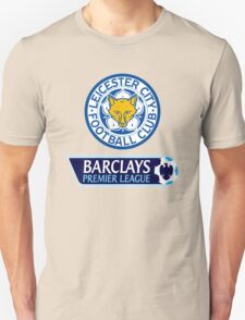 Leicester City Barclays T-Shirt