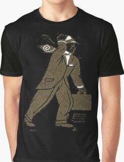 Rush Hour Man Graphic T-Shirt