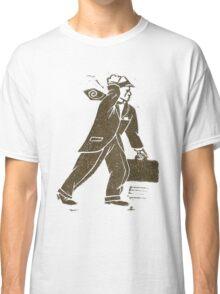 Rush Hour Man Classic T-Shirt