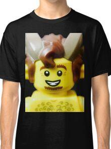 Lego Faun minifigure Classic T-Shirt