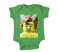 Lego Faun minifigure One Piece - Short Sleeve