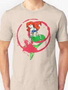 Disney Punk - Ariel T-Shirt