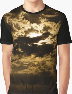 The Irani Sky Graphic T-Shirt