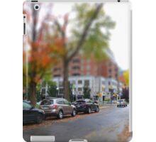 Somewhere In Ottawa iPad Case/Skin