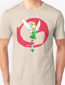 Disney Punk - Tinkerbell T-Shirt