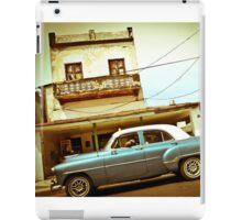 Havana Drive-By iPad Case/Skin
