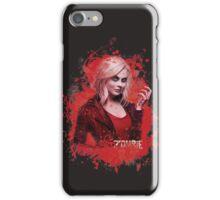 iZombie iPhone Case/Skin