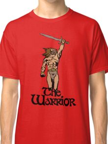 The Warrior Classic T-Shirt