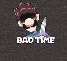 BAD TIME - LUIGIKID Genocide Unisex T-Shirt