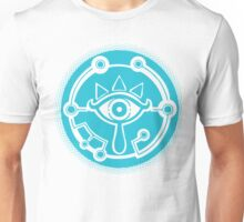 Mark of Wisdom  Unisex T-Shirt