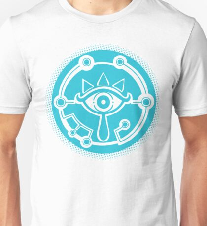 Mark of Wisdom  Unisex T-Shirt
