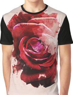 FLOWER N.2 Graphic T-Shirt
