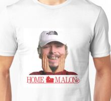 POST MALONE - HOME MALONE Unisex T-Shirt