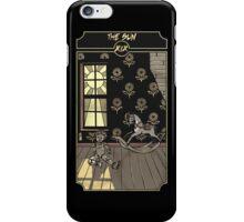 The Sun - Sinking Wasteland Tarot iPhone Case/Skin