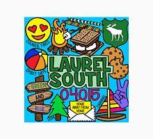 Laurel South Unisex T-Shirt