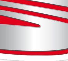 Seat logo Sticker