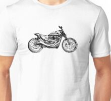 Harley Davidson Flat Tracker Unisex T-Shirt