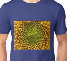 Natural Geometries Unisex T-Shirt