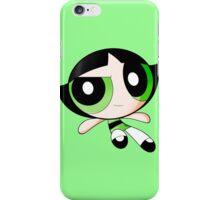Sister Trio - Buttercup iPhone Case/Skin
