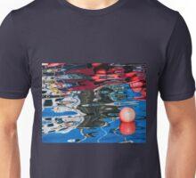 Zippy Harbour Reflections Unisex T-Shirt