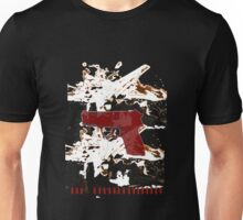 Who took my bullets? Unisex T-Shirt