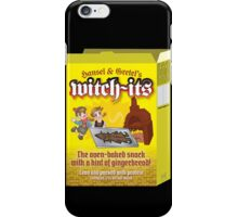 Hansel & Gretel: Witch-Its iPhone Case/Skin
