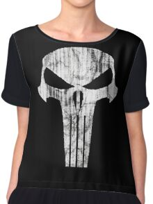This Means War II Chiffon Top