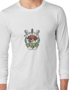 Winter Sowers With Trudi Greissle Davidoff  Long Sleeve T-Shirt
