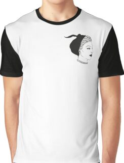 lydia Graphic T-Shirt