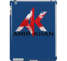 Amir Khan - Boxing  iPad Case/Skin