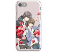 Rosa iPhone Case/Skin