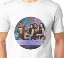 FIFTH HARMONY 7/27 GALAXY Unisex T-Shirt