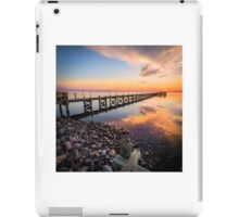 Long Beach Island NJ iPad Case/Skin