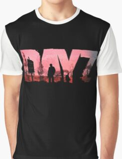 Bloody Graphic T-Shirt
