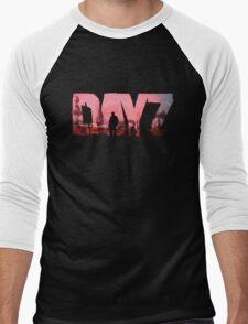 Bloody Men's Baseball ¾ T-Shirt