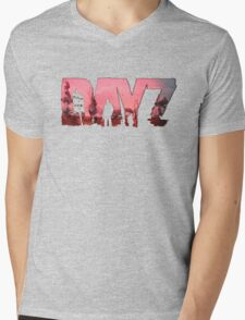 Bloody Mens V-Neck T-Shirt