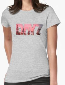 Bloody Womens Fitted T-Shirt