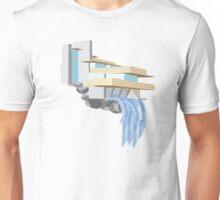 Fallingwater - Frank Lloyd Wright (1939) Unisex T-Shirt