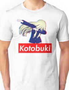 Mugi is Supreme Unisex T-Shirt