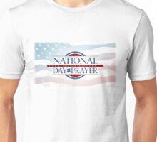 National Day of Prayer Unisex T-Shirt