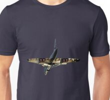 Concorde British Airways Unisex T-Shirt